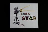 Προσκλητήριο star αστέρι